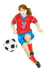 Открытый Чемпионат РК по футболу среди женских команд