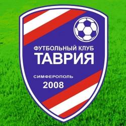 """ДЮФК """"Таврия""""-2009"""