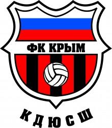 """КДЮСШ СК """"КРЫМ"""" (2006)"""