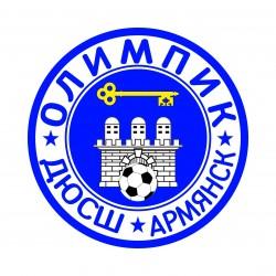 "МБОУДО ДЮСШ ""Олимпик"" (2008)"