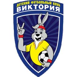 """ФК """"Виктория"""" (2008)"""